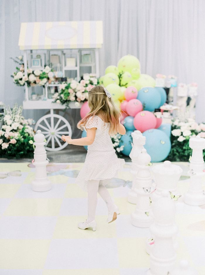 Luxury Baby Shower on Kara's Party Ideas | KarasPartyIdeas.com (35)