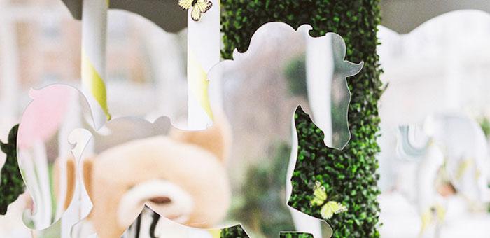 Luxury Baby Shower on Kara's Party Ideas | KarasPartyIdeas.com (2)