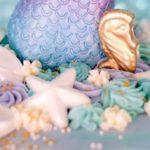Mermaid + Under the Sea Bridal Shower on Kara's Party Ideas | KarasPartyIdeas.com (3)