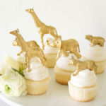 Minimal Safari Birthday Party on Kara's Party Ideas | KarasPartyIdeas.com (3)