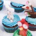 Moana Inspired Birthday Party on Kara's Party Ideas | KarasPartyIdeas.com (1)