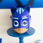 PJ Masks Birthday Party on Kara's Party Ideas | KarasPartyIdeas,com (4)