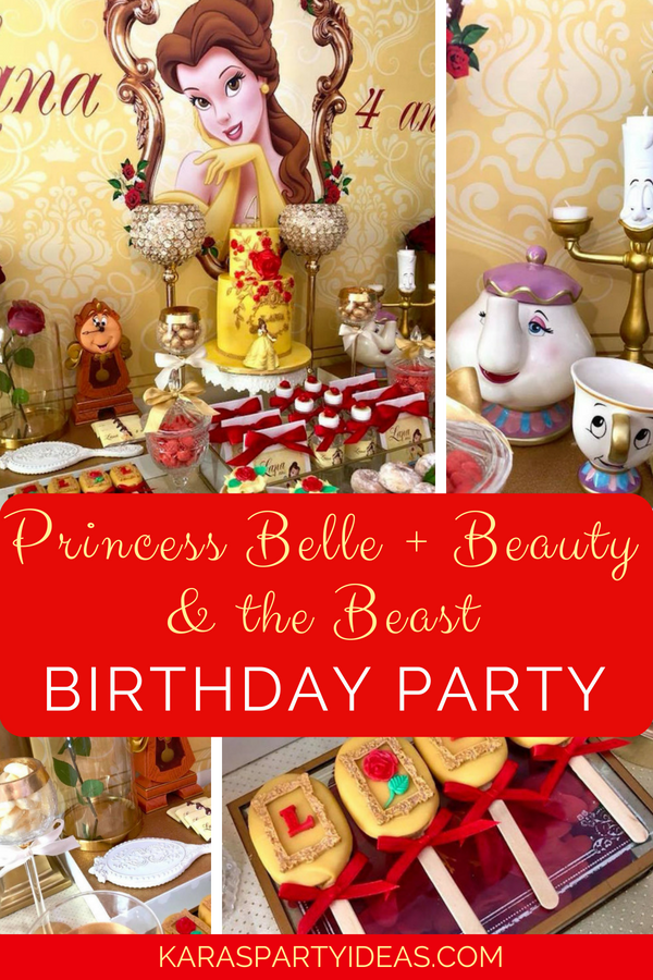 Princess Belle + Beauty _ the Beast Birthday Party via Kara_s Party Ideas - KarasPartyIdeas.com.png
