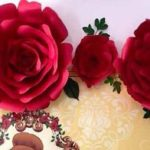 Princess Belle + Beauty & the Beast Birthday Party on Kara's Party Ideas | KarasPartyIdeas.com (2)