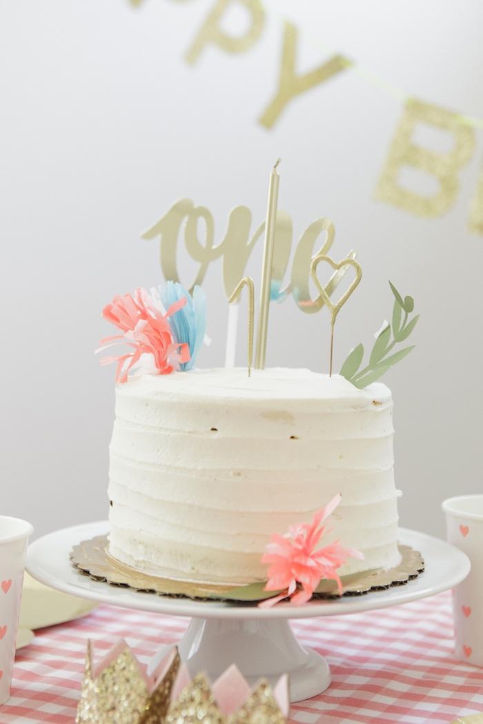 Kara S Party Ideas Queen Of Hearts Birthday Tea Party