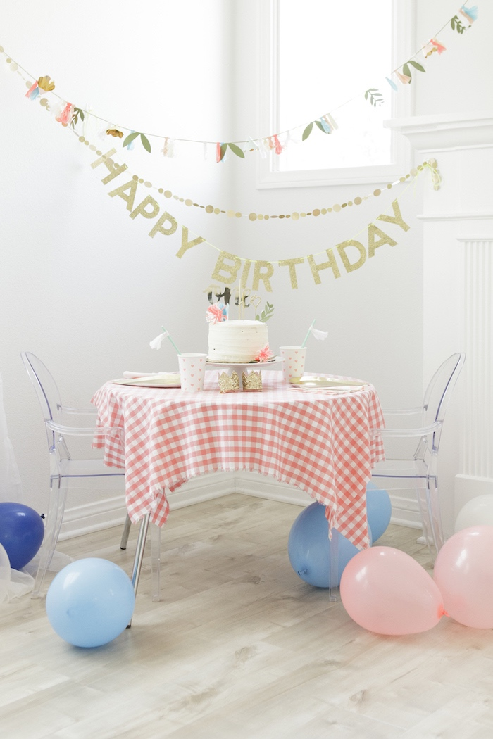 Queen of Hearts Birthday Tea Party on Kara's Party Ideas | KarasPartyIdeas.com (12)