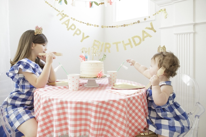 Queen of Hearts Birthday Tea Party on Kara's Party Ideas | KarasPartyIdeas.com (10)