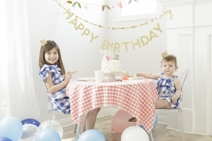 Queen of Hearts Birthday Tea Party on Kara's Party Ideas | KarasPartyIdeas.com (9)