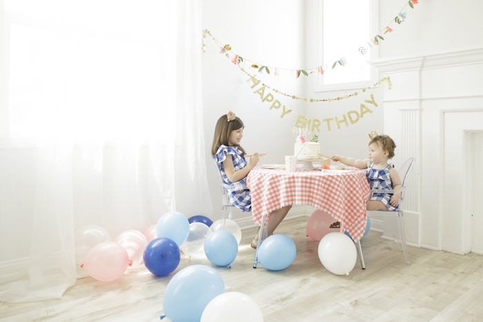 Queen of Hearts Birthday Tea Party on Kara's Party Ideas | KarasPartyIdeas.com (8)