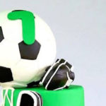 Soccer Birthday Party on Kara's Party Ideas | KarasPartyIdeas.com (3)