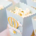 Teddy Bear + Hot Air Balloon Birthday Party on Kara's Party Ideas | KarasPartyIdeas.com (1)