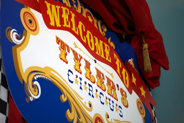 Vintage Luxe Circus Birthday Party on Kara's Party Ideas | KarasPartyIdeas.com (27)