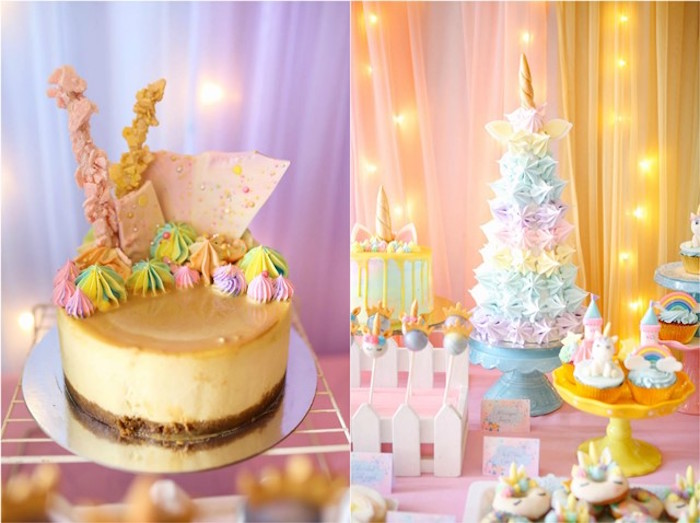 Sweets from a Dreamy Princess Birthday Party on Kara's Party Ideas | KarasPartyIdeas.com