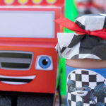 Blaze and the Monster Machines Birthday Party on Kara's Party Ideas | KarasPartyIdeas.com (1)