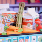 Dainty Supermarket Birthday Party on Kara's Party Ideas | KarasPartyIdeas.com (1)