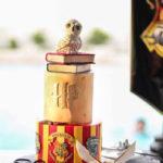 Harry Potter Birthday Pool Party on Kara's Party Ideas | KarasPartyIdeas.com (1)