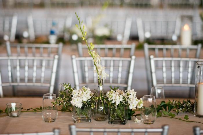 Guest Table from a Hindu Wedding on Kara's Party Ideas | KarasPartyIdeas.com (5)