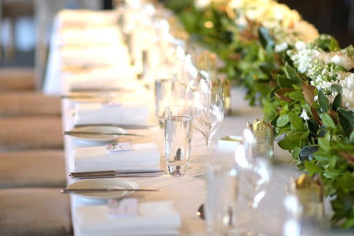 Guest Tablescape from a Hindu Wedding on Kara's Party Ideas | KarasPartyIdeas.com (16)