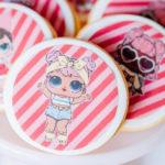 L.O.L. Surprise Disco Party on Kara's Party Ideas | KarasPartyIdeas.com (3)