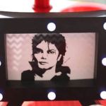 Michael Jackson Birthday Party on Kara's Party Ideas | KarasPartyIdeas.com (3)
