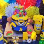 Minions Birthday Party on Kara's Party Ideas   KarasPartyIdeas.com (2)