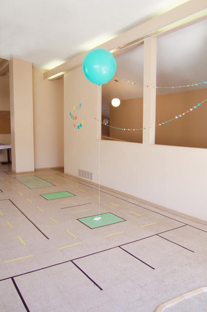 Modern Car Birthday Party on Kara's Party Ideas | KarasPartyIdeas.com (15)