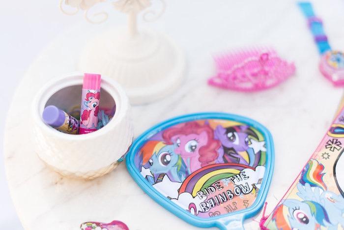 My Little Pony Birthday Party on Kara's Party Ideas | KarasPartyIdeas.com (13)