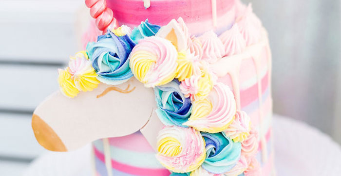My Little Pony Birthday Party on Kara's Party Ideas | KarasPartyIdeas.com (3)
