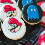 Nintendo Super Mario Baby Shower on Kara's Party Ideas | KarasPartyIdeas.com (4)