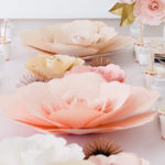 Rose Gold & Blush Pink Unicorn Party on Kara's Party Ideas | KarasPartyIdeas.com (1)