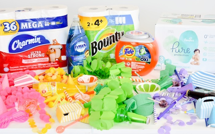 Stock up for Summer Parties by Kara's Party Ideas KarasPartyIdeas.com -8