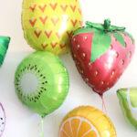 Two-tti Frutti Birthday Party on Kara's Party Ideas | KarasPartyIdeas.com (4)