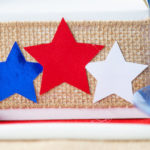 Red, White & Blue Patriotic Party on Kara's Party Ideas | KarasPartyIdeas.com
