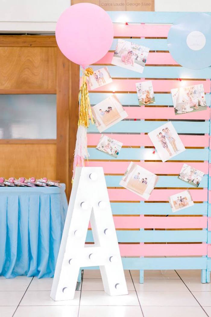 1950's American Diner Birthday Party on Kara's Party Ideas | KarasPartyIdeas.com (36)