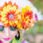 Boho Hippie Summer of Love Birthday Party on Kara's Party Ideas | KarasPartyIdeas.com (4)