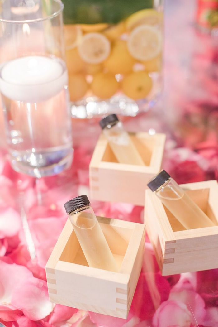 Favors from a Floral Garden Dinner Party on Kara's Party Ideas | KarasPartyIdeas.com (16)