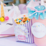 Rainbows and Unicorns Birthday Party on Kara's Party Ideas | KarasPartyIdeas.com (1)