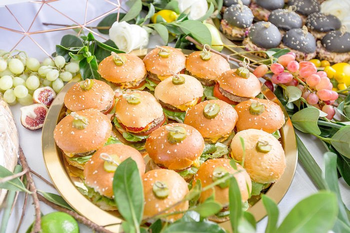 Sliders from a Summer Garden Baby Shower on Kara's Party Ideas | KarasPartyIdeas.com (51)