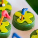 Tee-riffic Golf Birthday Party on Kara's Party Ideas | KarasPartyIdeas.com (1)