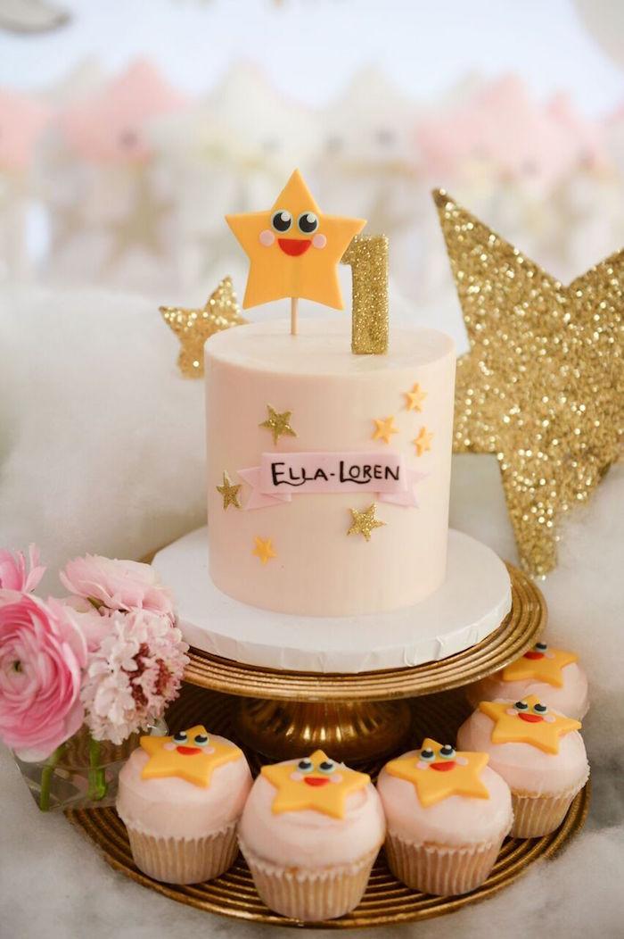Miraculous Karas Party Ideas Twinkle Twinkle Little Star Birthday Party Personalised Birthday Cards Veneteletsinfo
