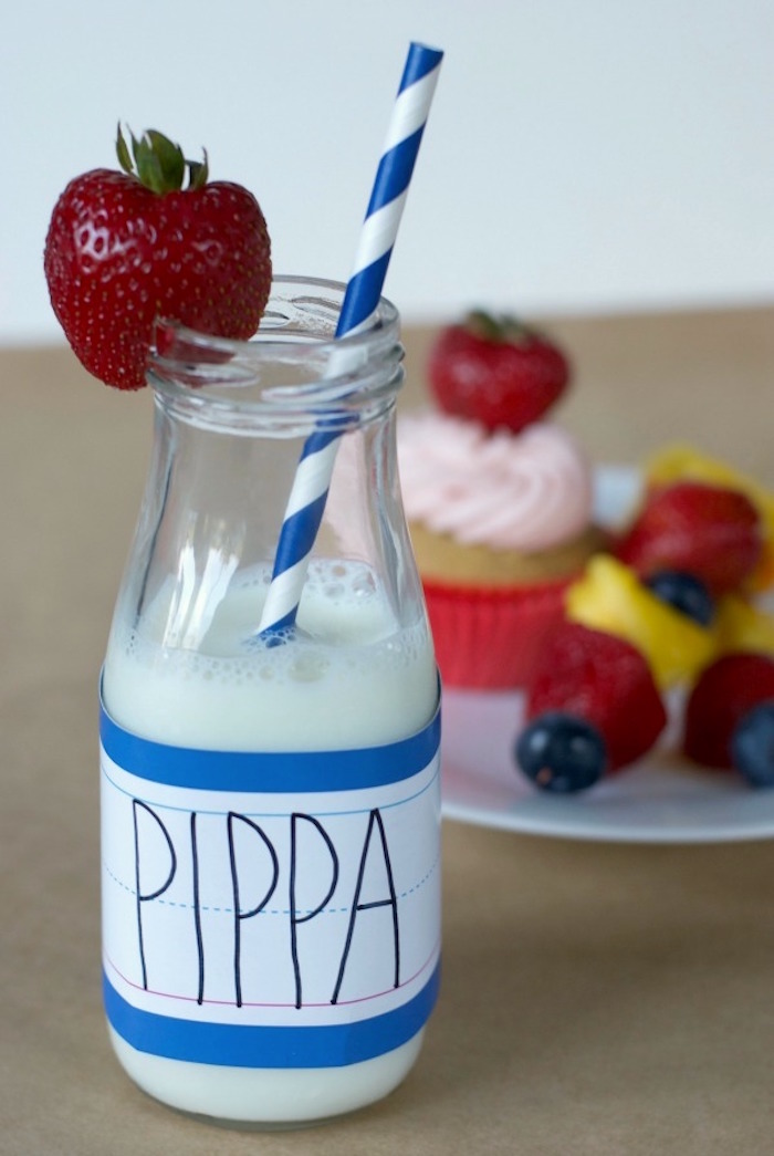 Back to School Party on Kara's Party Ideas | KarasPartyIdeas.com (11)