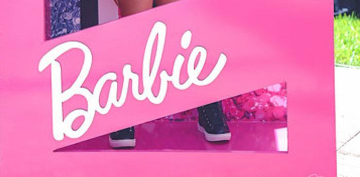 Barbie Fashionista Birthday Party on Kara's Party Ideas | KarasPartyIdeas.com (3)