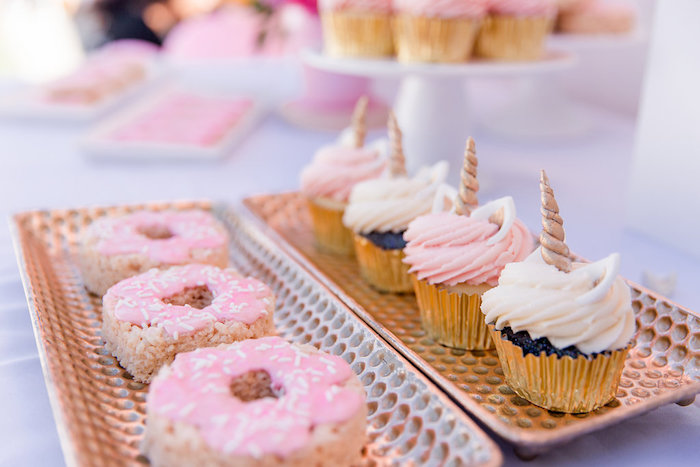 Donut Grow Up 1st Birthday Party on Kara's Party Ideas | KarasPartyIdeas.com (11)