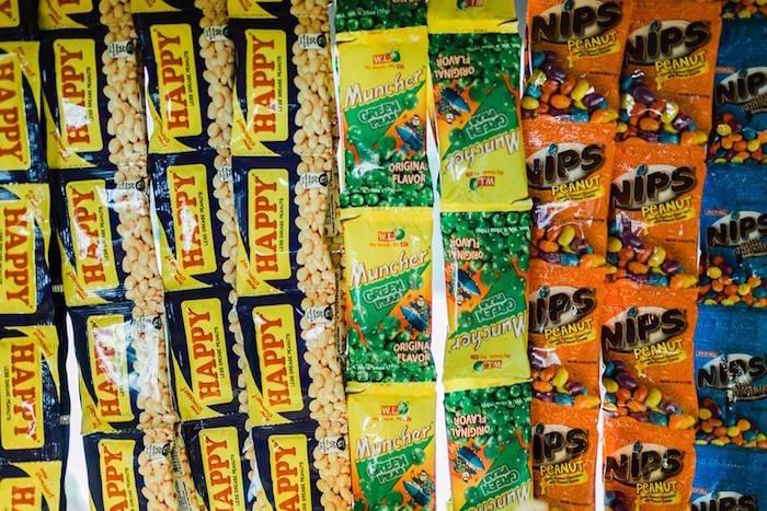 Filipino Snacks from a Filipino Fiesta Birthday Party on Kara's Party Ideas   KarasPartyIdeas.com (16)