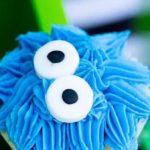 Little Monsters Birthday Party on Kara's Party Ideas | KarasPartyIdeas.com (6)