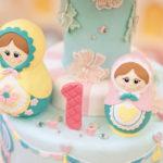 Matryoshka Russian Doll Birthday Party on Kara's Party Ideas | KarasPartyIdeas.com (2)