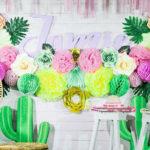 Mexican Fiesta Birthday Party on Kara's Party Ideas   KarasPartyIdeas.com (4)