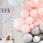 Pastel Carnival Birthday Party on Kara's Party Ideas | KarasPartyIdeas.com (2)