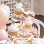 Pink + White Ballerina Birthday Party on Kara's Party Ideas | KarasPartyIdeas.com (3)