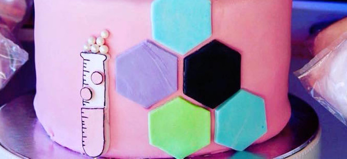 Project Mc2 Inspired Girly Science Party on Kara's Party Ideas | KarasPartyIdeas.com (6)